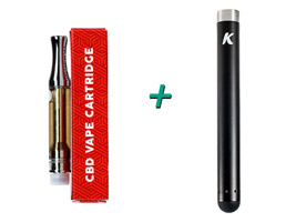 Vape Kandypens - Slim Battery