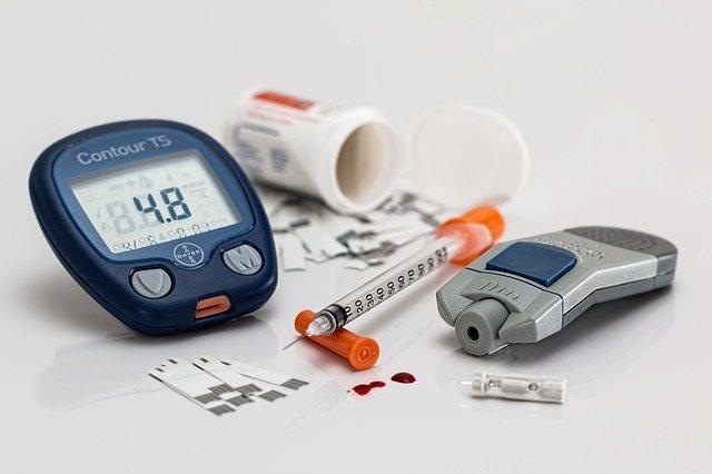 Diabetes - Medical Marijuana Research