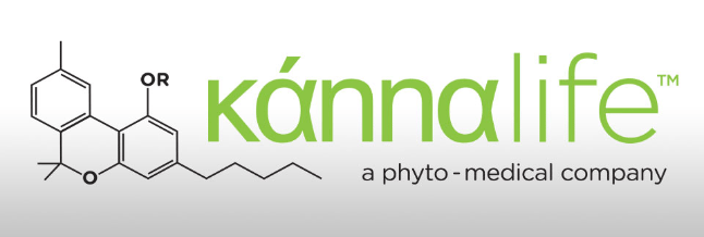Medical Marijuana, Inc's Portfolio Investment Company Kannalife Sciences Announces Publication of Its Global PCT Patent Covering Cannabidiol-like Neuroprotective Agents
