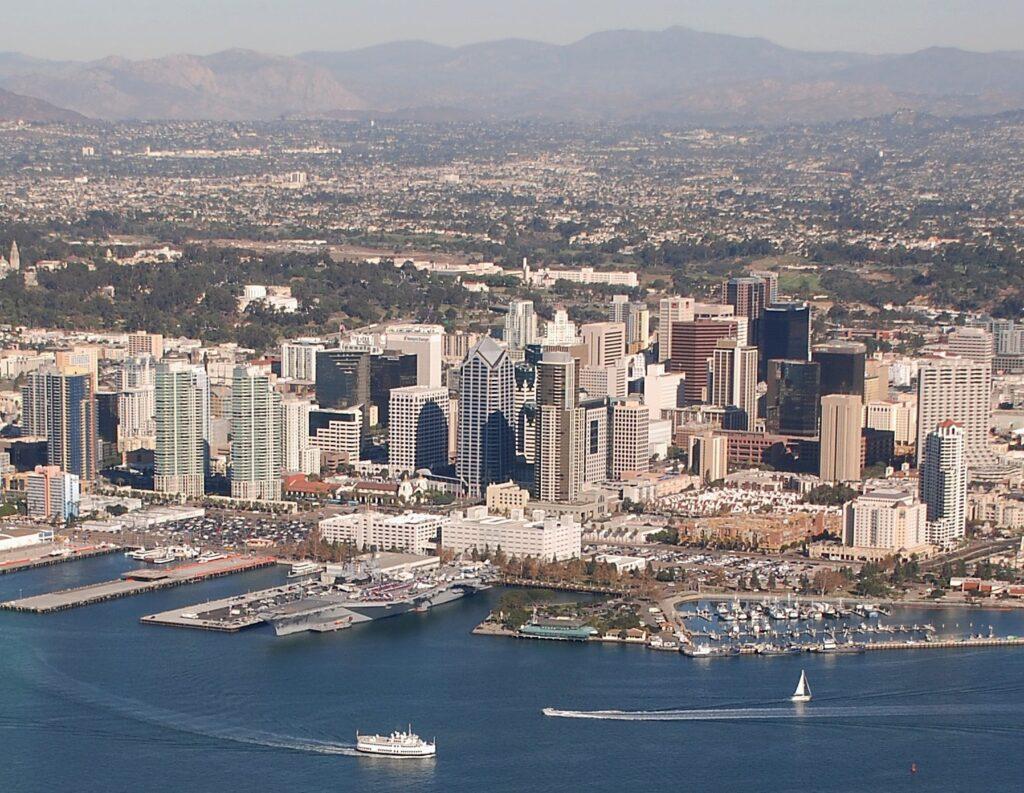 San Diego - CBD Hemp and Cannabis Hub