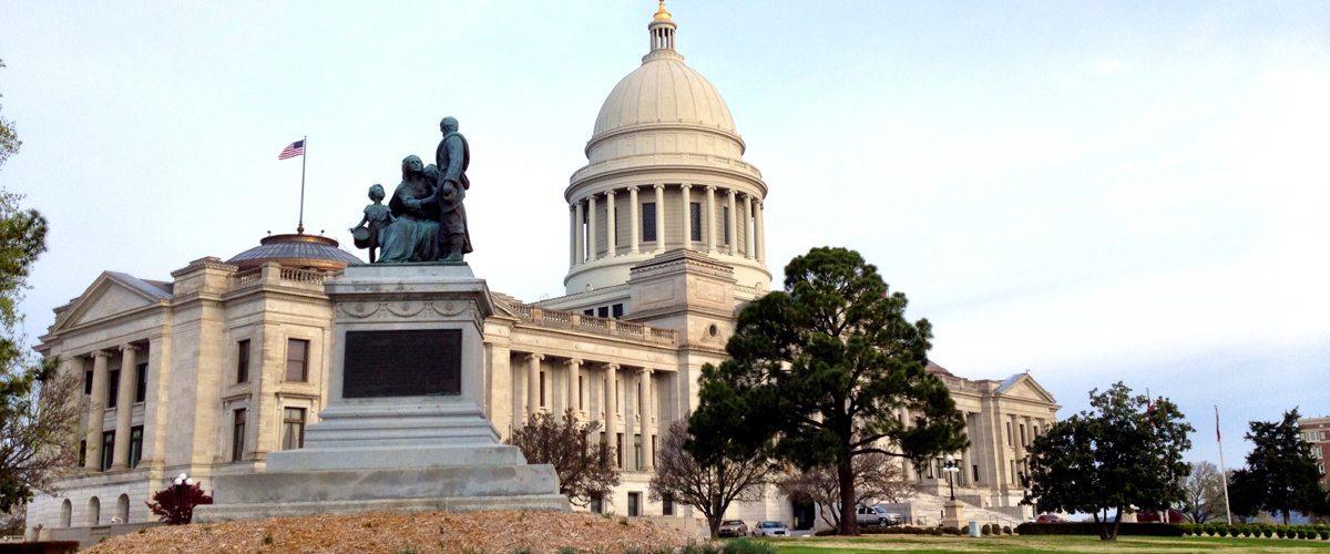 Arkansas marijuana laws
