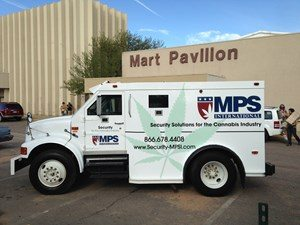 Medical Marijuana Inc.'s MPSI Provides Security At National Cannabis Summit in Colorado