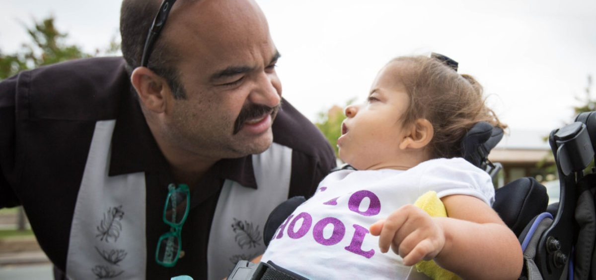 Medical Marijuana, Inc. Joins the Higuera family on Daughter Sadie's Remarkable First Day of School