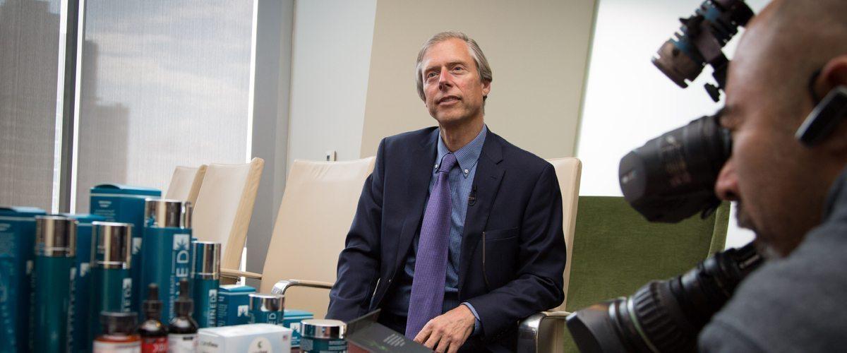 Dr. Stuart Titus