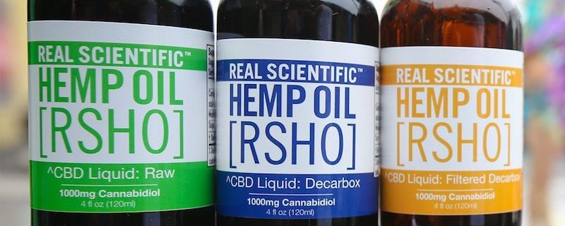 How to turn Hemp into CBD Oil