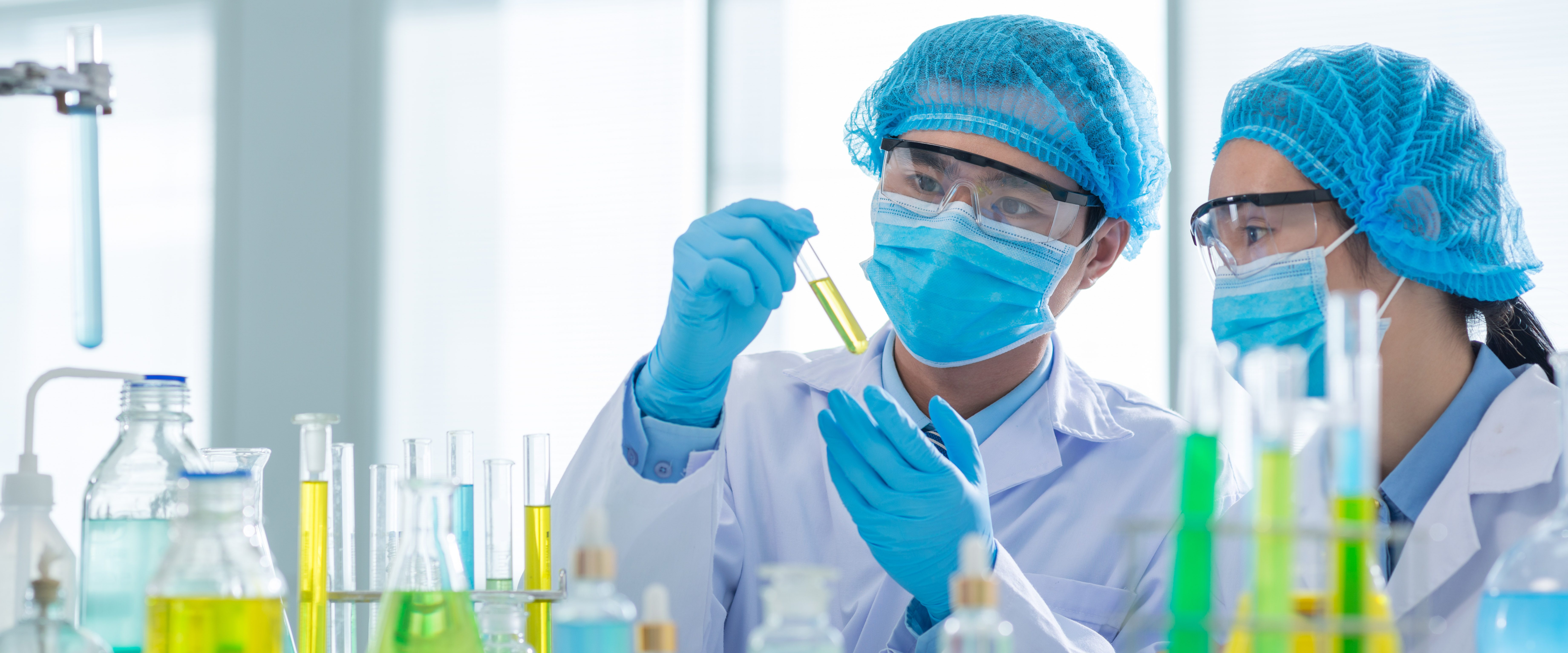 The Importance of Triple Lab Testing® for the Safety of Your Family