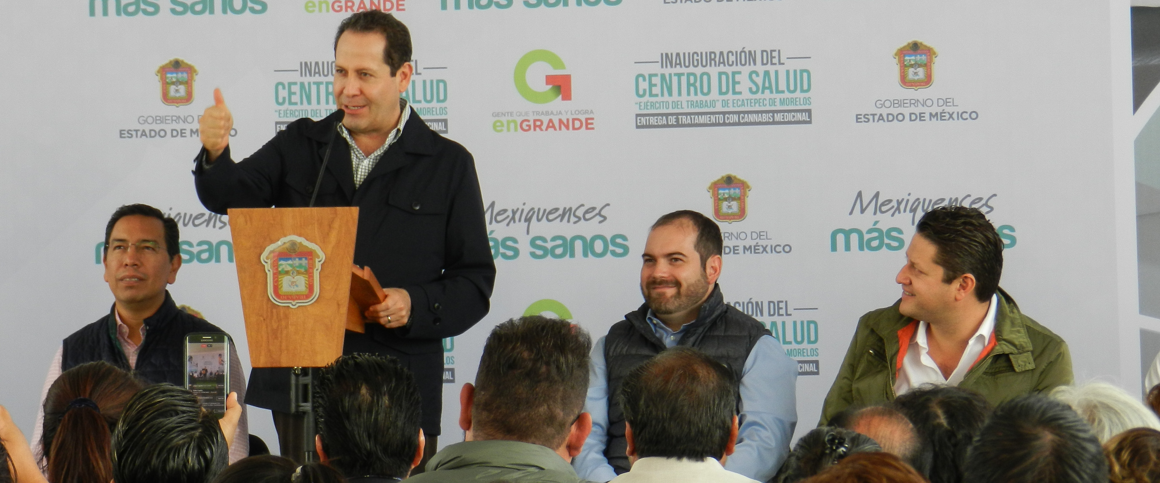 Raul HempMeds Mexico Subsidy CBD Oil Legal