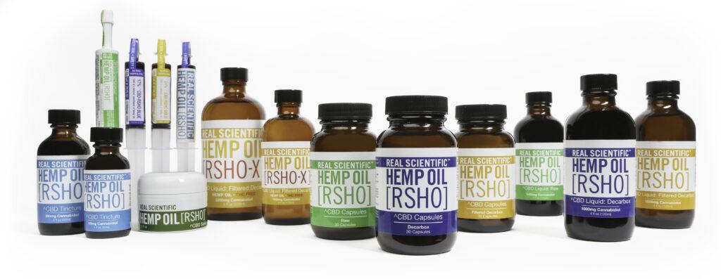rsho best cbd oil