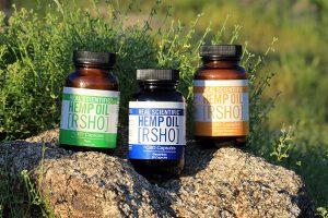 cbd capsules rsho