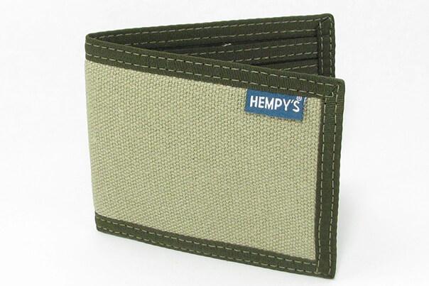 hemp wallet