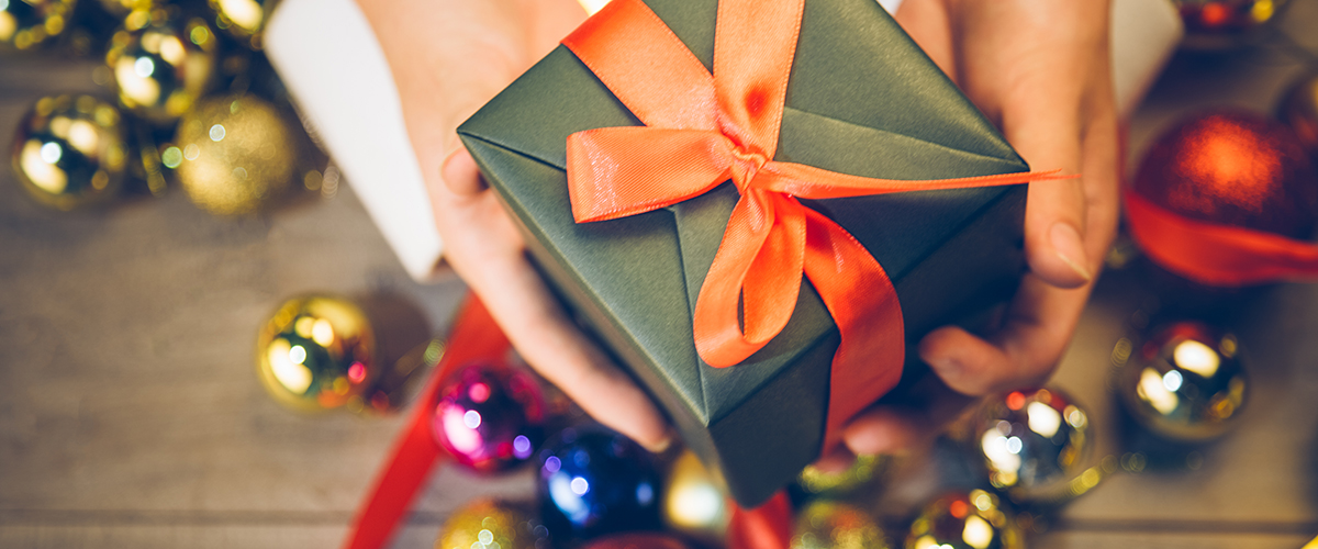 cbd holiday gift for guys