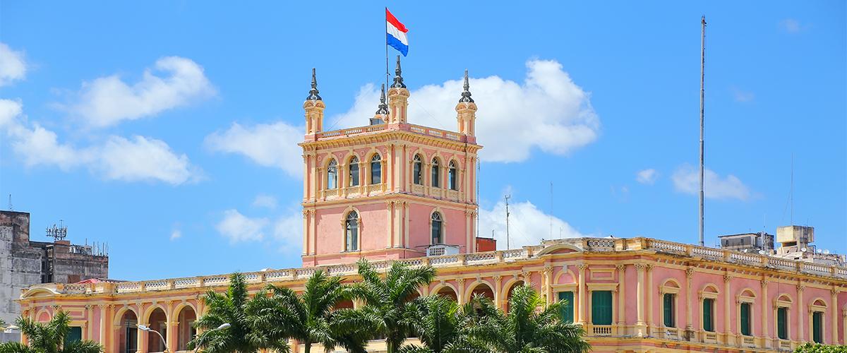 Paraguay medical marijuana