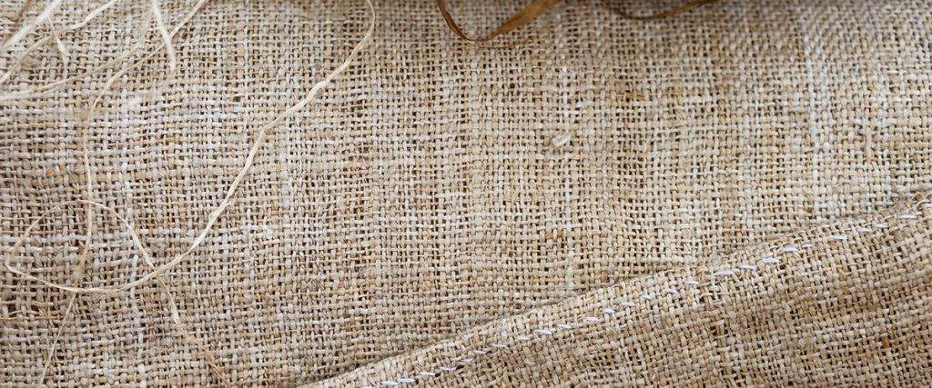 how is hemp clothing made
