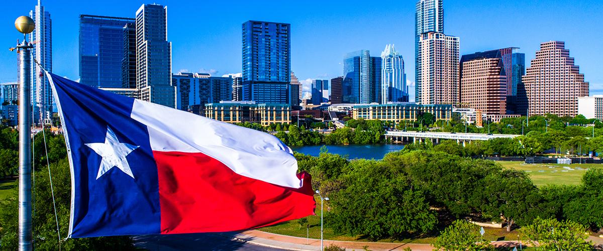 SXSW festival in Austin