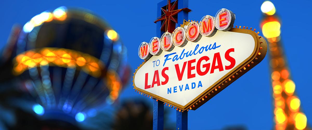 Las Vegas cannabis event