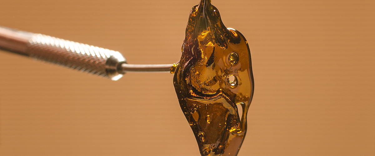 shatter dabs