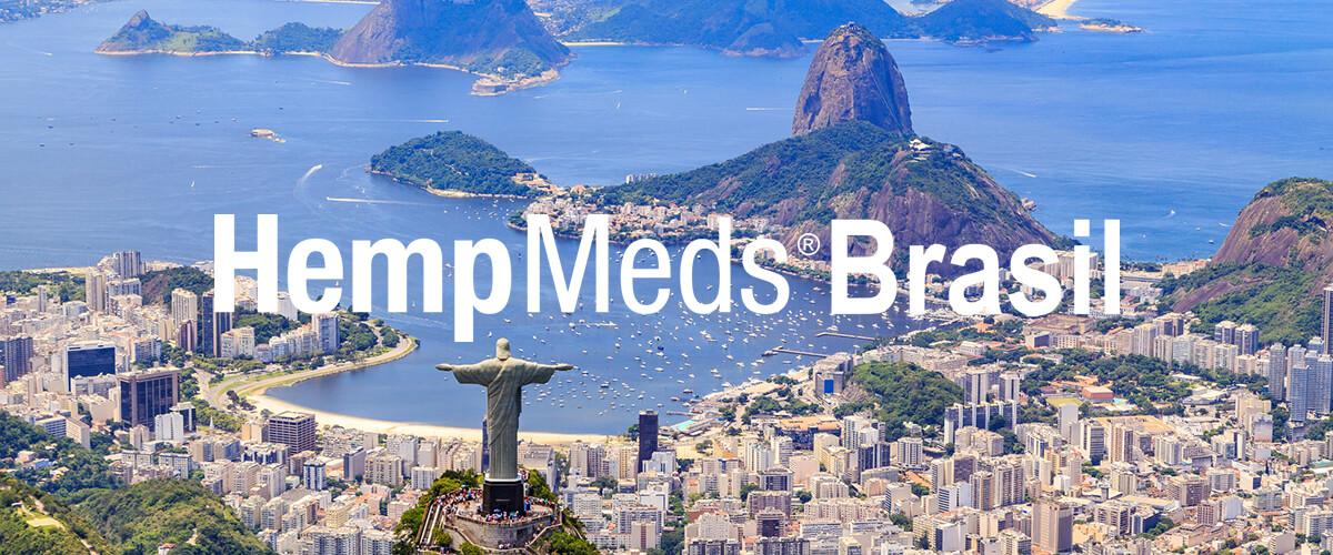 medical marijuana Brazil