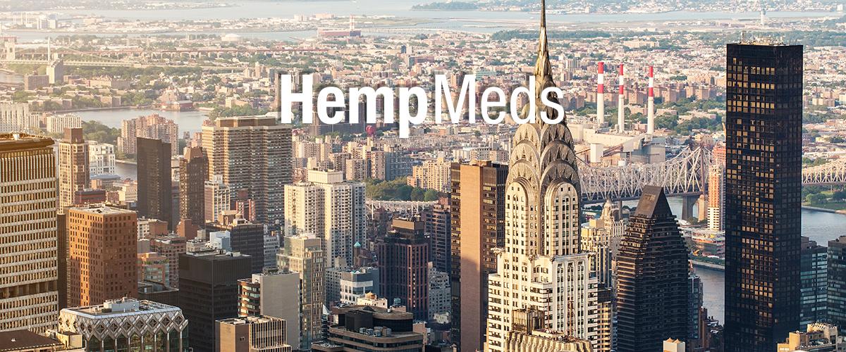 New York marijuana event
