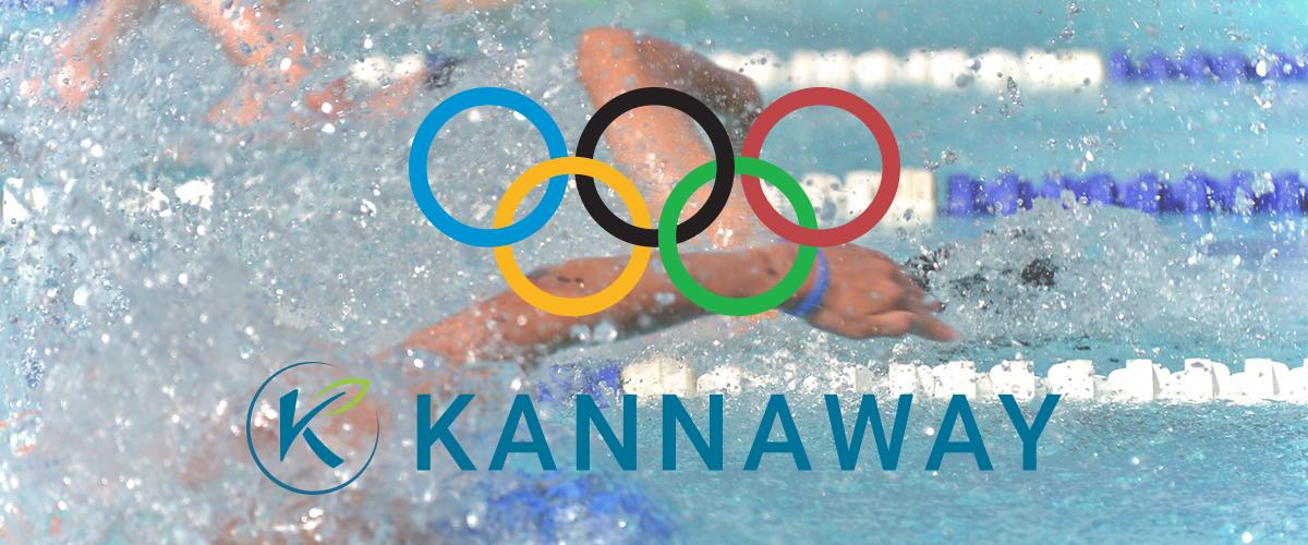 Six-Time Gold Medalist Amy Van Dyken Joins Medical Marijuana, Inc. Subsidiary Kannaway® Sports Team
