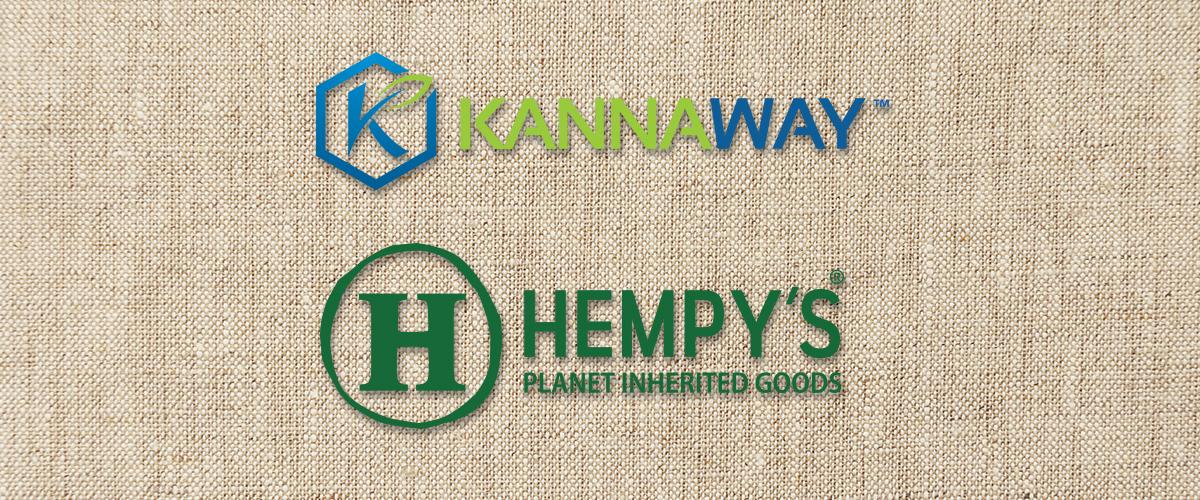 Medical Marijuana, Inc. Subsidiary Kannaway® Announces New Hemp Leggings for Active, Environmentally Conscious Consumers