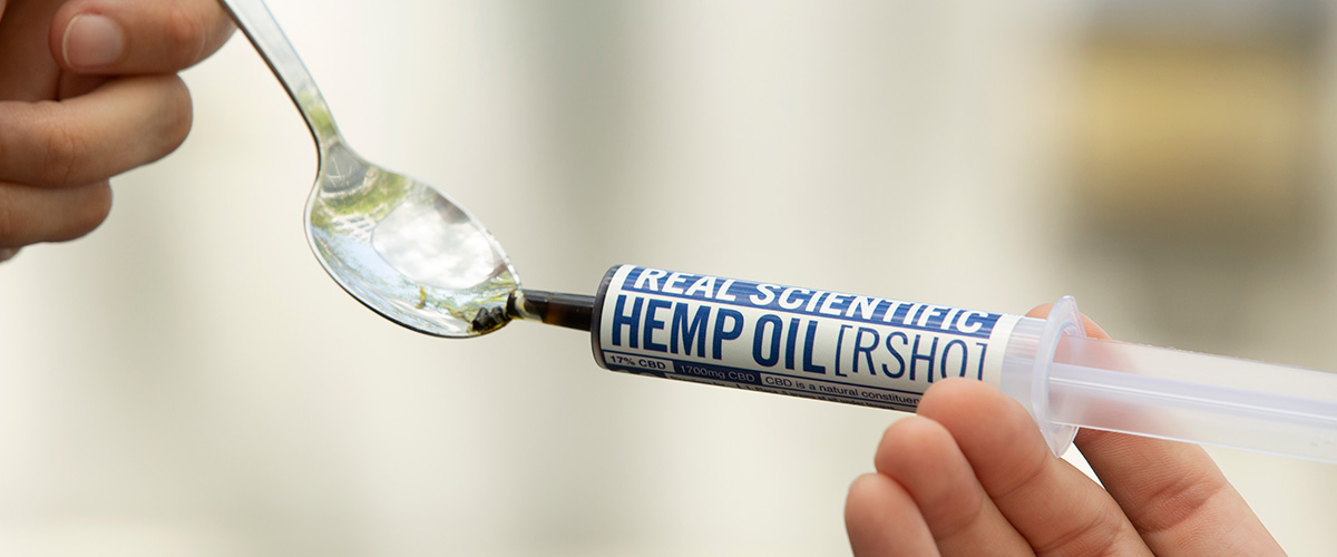 full spectrum hemp oil
