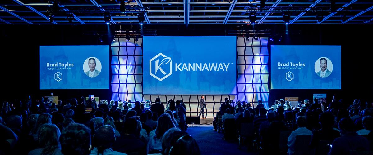 Medical Marijuana, Inc. Subsidiary Kannaway® Recognizes New Brand Ambassadors to Achieve National Director Elite Rank