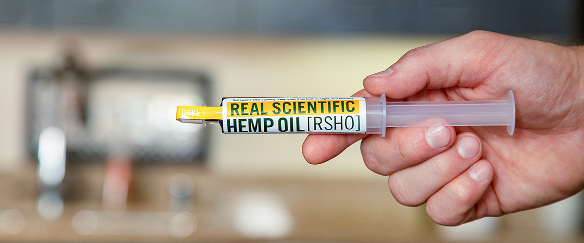 Highest CBD Content to Date: New RSHO™ Maximum Strength CBD Oil Concentrate Added to the Medical Marijuana, Inc. Store