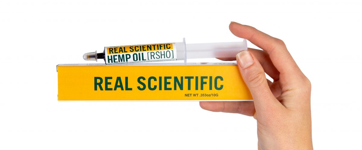 high CBD hemp products
