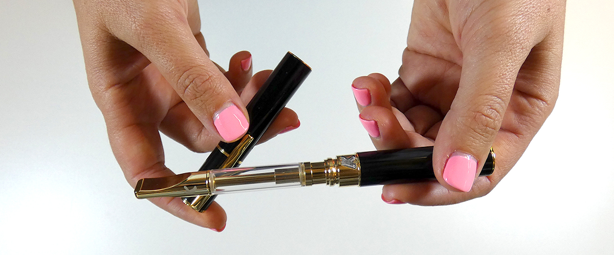 What are the Parts of a Vape Pen? - Medical Marijuana, Inc