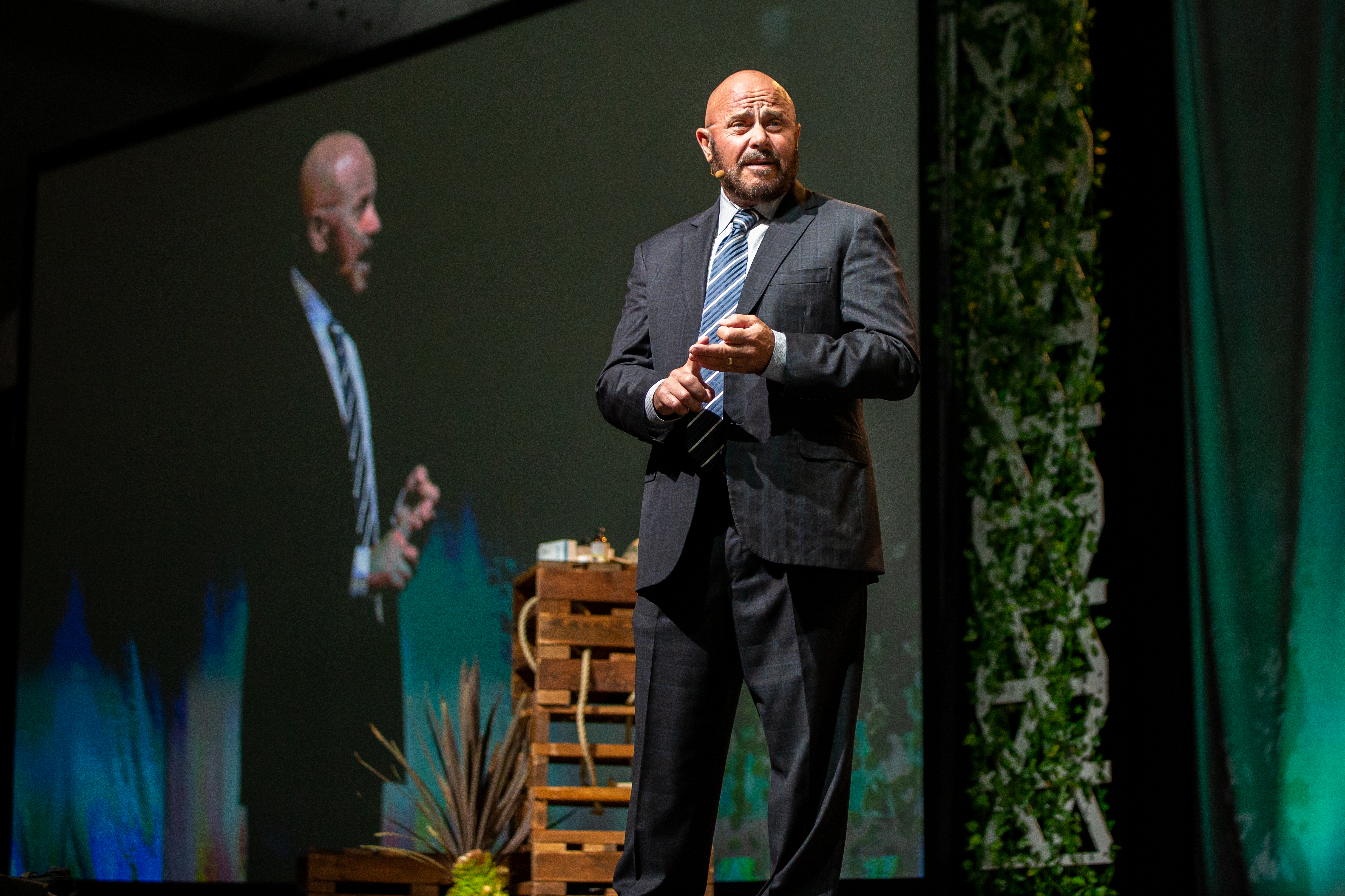 Kannaway Redefines Brand at Successful Believe National Convention 1