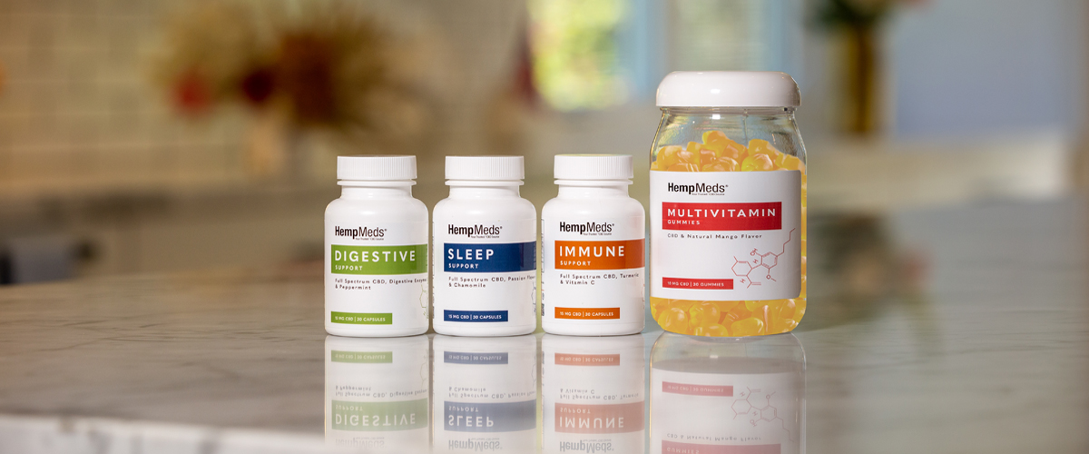 Best CBD supplements