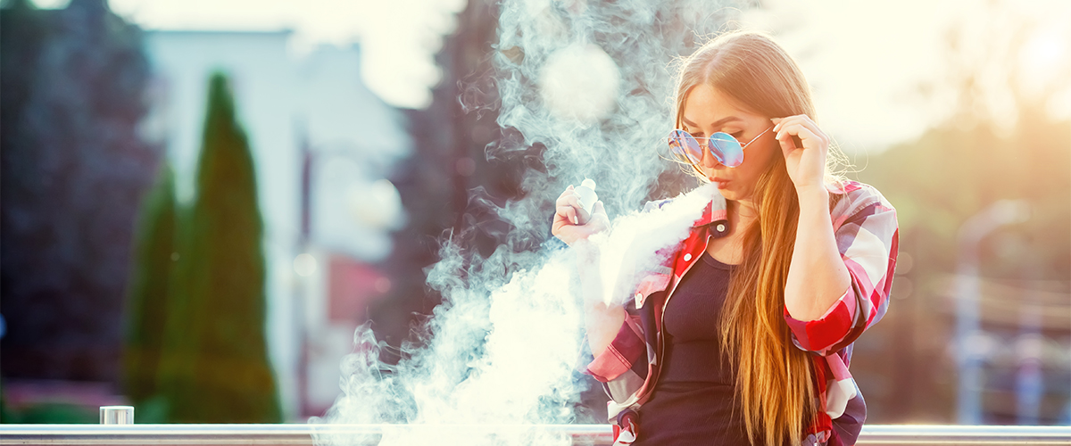Best Temp to Vape: Overview of Vaping Temperature Control