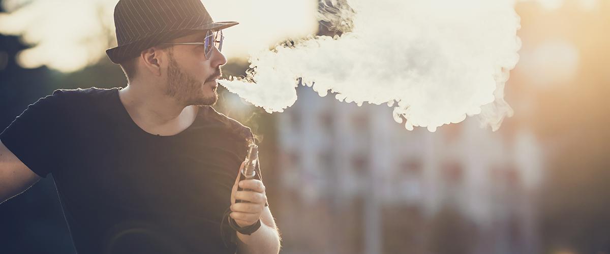 Is Vaping Safe? - Medical Marijuana, Inc. 2