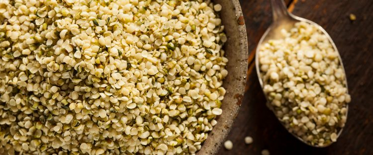 Cannabis as a Superfood: The benefits of adding hemp to your diet
