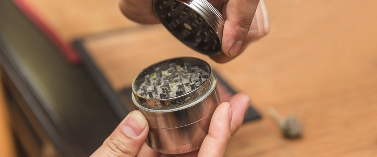 Everything You Need to Know About Herb Grinders