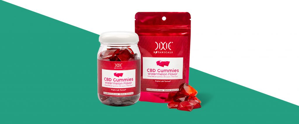 Medical Marijuana Inc Introduces CBD Gummies