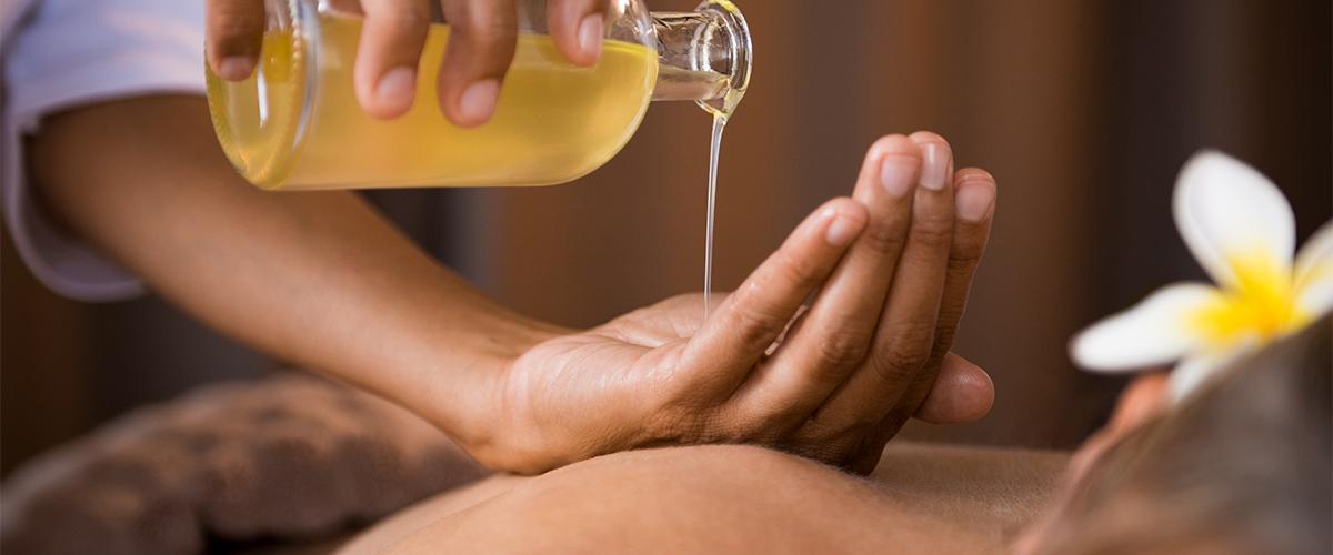 diy cbd massage oil