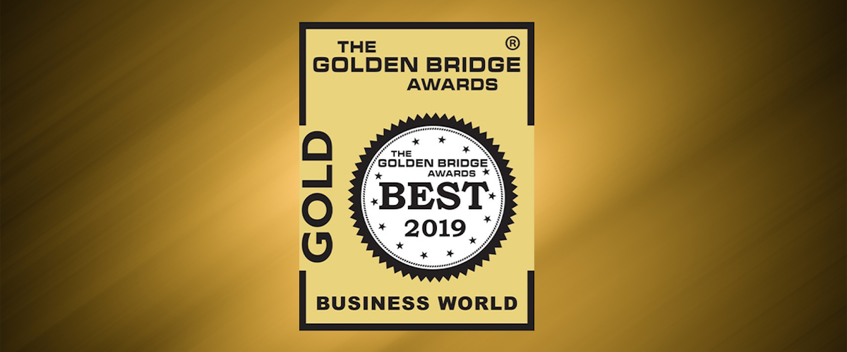 Kannaway Honored with Pair of Golden Bridge Awards in Business Excellence