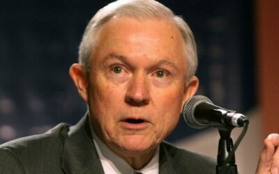 SESSIONS RESCINDS FEDERAL POLICY THAT PROTECTS STATE-LEGAL MARIJUANA